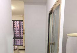 章江新区公园壹号65平米2室2厅1卫出租