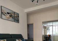 文清路小馨港花园2房70平米2室2厅1卫出租